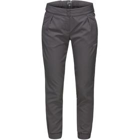 PYUA Scale S Broek Dames, magnet grey